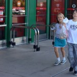 My Kids Went into Target Alone — and They Survived!