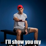 At Least Paul Ryan Would Bring Laughter to the White House