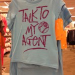 Talk to My Agent Shirt