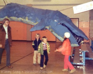 2nd Grade Whale Project2
