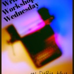 DeBie Hive -- Writer's Workshop Wednesday