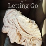 The Mystery of Letting Go