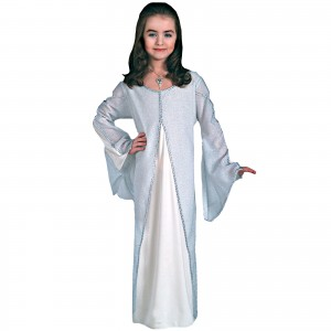 Arwen childrens costume