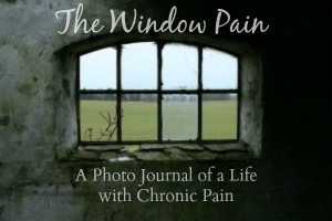 The Window Pain -- A photo journal of a life with chronic pain