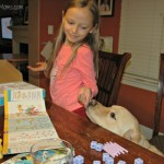 Dunkin' Doggies with GoldieBlox