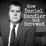 If a perfect apology like the one from Daniel Handler isn't good enough, then there's no point in ever apologizing. Or even starting the conversation.